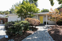 Photo of 2530 Webster ST, PALO ALTO, CA 94301 (MLS # ML81805499)