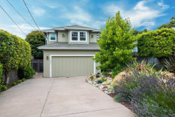 Photo of 1226 Shafter AVE, PACIFIC GROVE, CA 93950 (MLS # ML81805703)