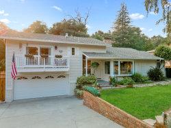 Photo of 333 Rancho Rio AVE, BEN LOMOND, CA 95005 (MLS # ML81805886)