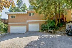Photo of 460 Gold AVE, FELTON, CA 95018 (MLS # ML81806157)