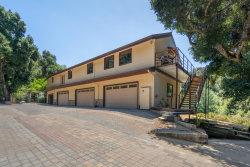 Photo of 10 Ciervos RD, PORTOLA VALLEY, CA 94028 (MLS # ML81806890)
