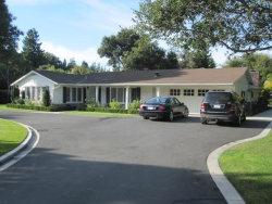 Photo of 2 Patricia DR, ATHERTON, CA 94027 (MLS # ML81807749)