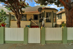 Photo of 410 Cypress AVE, SAN MATEO, CA 94401 (MLS # ML81808030)