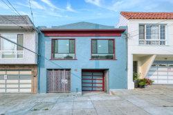 Photo of 1074 Ingerson AVE, SAN FRANCISCO, CA 94124 (MLS # ML81808667)