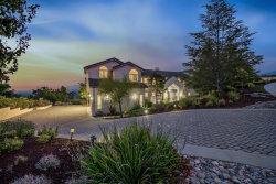 Photo of 12502 Parker Ranch CT, SARATOGA, CA 95070 (MLS # ML81808704)