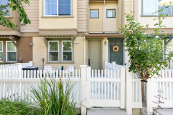 Photo of 206 Peppermint Tree TER 4, SUNNYVALE, CA 94086 (MLS # ML81809495)