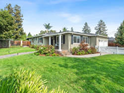 Photo of 18873 Dundee AVE, SARATOGA, CA 95070 (MLS # ML81809738)