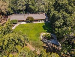 Photo of 2 Linden AVE, ATHERTON, CA 94027 (MLS # ML81809802)