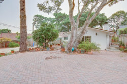 Photo of 662 Lobos ST, MONTEREY, CA 93940 (MLS # ML81809804)