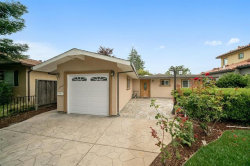 Photo of 18861 Barnhart AVE, CUPERTINO, CA 95014 (MLS # ML81809839)