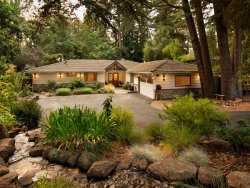 Photo of 159 Brookside DR, PORTOLA VALLEY, CA 94028 (MLS # ML81809873)