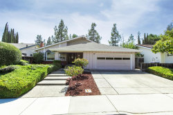 Photo of 870 Hampswood WAY, SAN JOSE, CA 95120 (MLS # ML81810509)