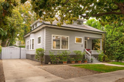 Photo of 344 Emerson ST, PALO ALTO, CA 94301 (MLS # ML81810598)