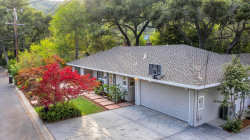 Photo of 44 Euclid AVE, LOS GATOS, CA 95030 (MLS # ML81810686)