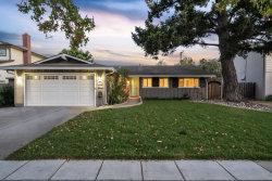 Photo of 1544 Jacob AVE, SAN JOSE, CA 95118 (MLS # ML81810909)