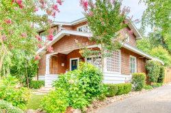 Photo of 176 Villa AVE, LOS GATOS, CA 95030 (MLS # ML81810927)