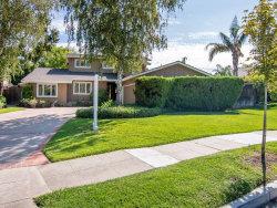 Photo of 154 Kensington WAY, LOS GATOS, CA 95032 (MLS # ML81810981)