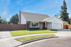 Photo of 5791 Chandler CT, SAN JOSE, CA 95123 (MLS # ML81811030)