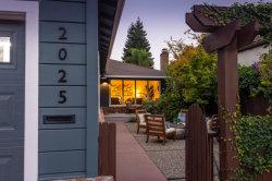 Photo of 2025 Greenwood AVE, SAN CARLOS, CA 94070 (MLS # ML81811078)