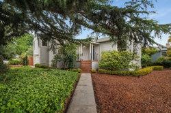 Photo of 924 Woodland AVE, SAN CARLOS, CA 94070 (MLS # ML81811081)