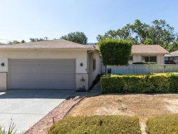 Photo of 6379 Farm Hill WAY, SAN JOSE, CA 95120 (MLS # ML81811115)