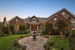 Photo of 14911 Blossom Hill RD, LOS GATOS, CA 95032 (MLS # ML81811258)