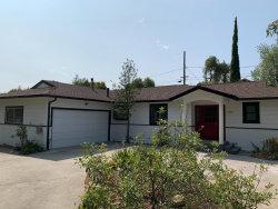 Photo of 1880 Granger AVE, LOS ALTOS, CA 94024 (MLS # ML81811278)
