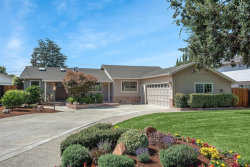 Photo of 969 N Central AVE, CAMPBELL, CA 95008 (MLS # ML81811487)
