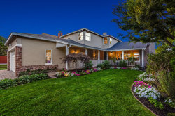Photo of 1622 Forest View AVE, BURLINGAME, CA 94010 (MLS # ML81811522)