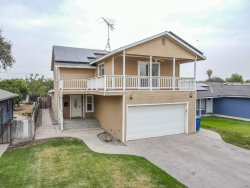 Photo of 1101 Golden Gate AVE, DOS PALOS, CA 93620 (MLS # ML81811595)