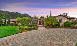 Photo of 15955 Oak Glen Way, MORGAN HILL, CA 95037 (MLS # ML81811618)