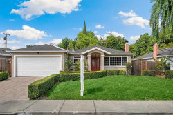 Photo of 1734 Pomeroy AVE, SANTA CLARA, CA 95051 (MLS # ML81811647)