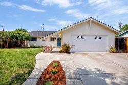 Photo of 1021 Sweet AVE, SAN JOSE, CA 95129 (MLS # ML81811652)