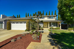 Photo of 1015 Lupine DR, SUNNYVALE, CA 94086 (MLS # ML81811902)