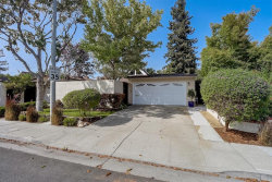 Photo of 1033 Reed AVE, SUNNYVALE, CA 94086 (MLS # ML81812143)