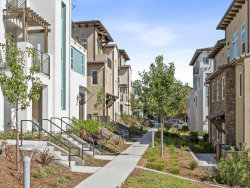 Photo of 286 William Manly ST 5, SAN JOSE, CA 95136 (MLS # ML81812284)