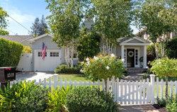 Photo of 1319 American WAY, MENLO PARK, CA 94025 (MLS # ML81812727)