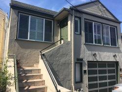 Photo of 471 Vernon ST 471, SAN FRANCISCO, CA 94132 (MLS # ML81812822)