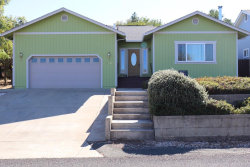 Photo of 9131 Hoopa DR, KELSEYVILLE, CA 95451 (MLS # ML81812837)