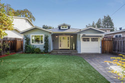 Photo of 427 Chiquita AVE, MOUNTAIN VIEW, CA 94041 (MLS # ML81813126)