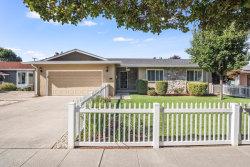 Photo of 1555 Willowmont AVE, SAN JOSE, CA 95118 (MLS # ML81813368)