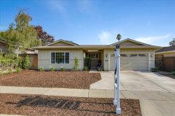 Photo of 3286 Desertwood LN, SAN JOSE, CA 95132 (MLS # ML81813519)