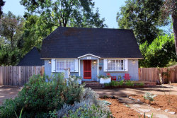 Photo of 212 Riverside AVE, BEN LOMOND, CA 95005 (MLS # ML81813627)