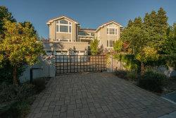 Photo of 48 Southdown CT, HILLSBOROUGH, CA 94010 (MLS # ML81813630)