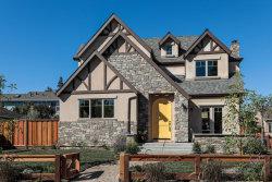 Photo of 856 Sierra Vista AVE, MOUNTAIN VIEW, CA 94043 (MLS # ML81814257)