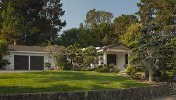 Photo of 445 Barbara WAY, HILLSBOROUGH, CA 94010 (MLS # ML81814503)