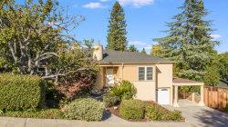 Photo of 2150 White Oak WAY, SAN CARLOS, CA 94070 (MLS # ML81814549)