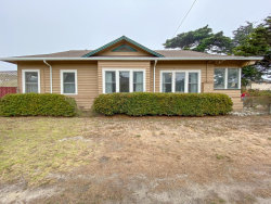 Photo of 307 California AVE, MOSS BEACH, CA 94038 (MLS # ML81815568)