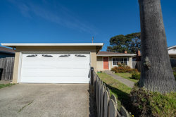 Photo of 665 Navarre DR, PACIFICA, CA 94044 (MLS # ML81815890)
