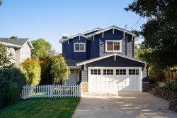 Photo of 162 Rockridge RD, SAN CARLOS, CA 94070 (MLS # ML81815988)